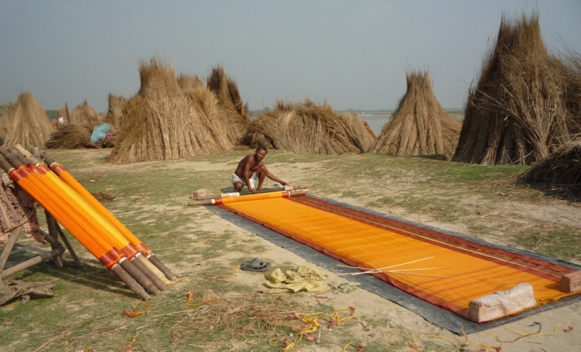 weaver | Bengalhandlooms com