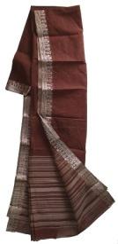 Shantipur handloom cotton saree