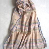 Cotton handloom stole