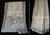 Mulberry - tassar silk